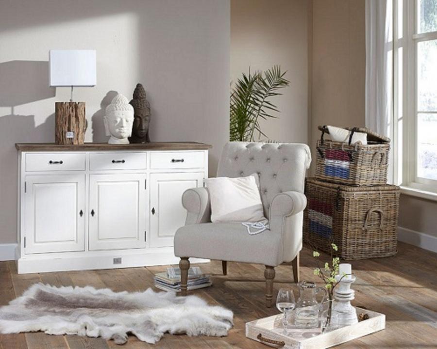 Grossiste de meubles en teck, rotin, cottage, patiné, style Anglais ...