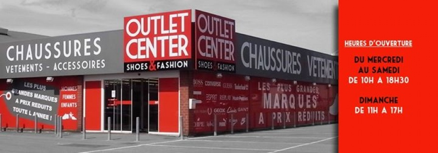 3d214b05f93bb Outlet center - Shoes   Fashion -- Solderie