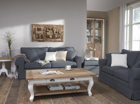 Grossiste de meubles en teck rotin cottage patin for Chambre style anglais